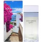 Dolce & Gabbana Light Blue Escape To Panarea Eau de Toilette für Damen 100 ml