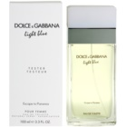 Dolce & Gabbana Light Blue Escape To Panarea eau de toilette teszter nőknek 100 ml