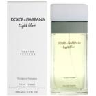 Dolce & Gabbana Light Blue Escape To Panarea toaletní voda tester pro ženy 100 ml