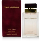 Dolce & Gabbana Pour Femme eau de parfum pentru femei 50 ml
