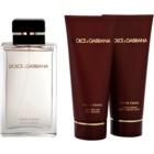 Dolce & Gabbana Pour Femme dárková sada III.