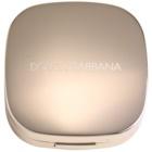 Dolce & Gabbana The Foundation Perfect Matte Powder Foundation Matterende Poeder Make-up met Spiegeltje en Applicator