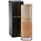Dolce & Gabbana The Foundation Perfect Luminous Liquid Foundation frissítő folyékony make-up