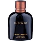 Dolce & Gabbana Pour Homme Intenso dárková sada III.