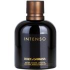 Dolce & Gabbana Pour Homme Intenso voda po holení pro muže 125 ml