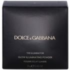 Dolce & Gabbana The Illuminator rozjasňujúci púder