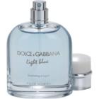 Dolce & Gabbana Light Blue Swimming in Lipari toaletná voda pre mužov 75 ml