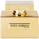 Dolce & Gabbana The One Gold Limited Edition парфюмна вода за жени 75 мл.
