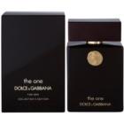 Dolce & Gabbana The One Collector's Edition Eau de Toilette para homens 50 ml