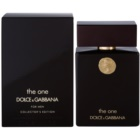 Dolce & Gabbana The One Collector's Edition eau de toilette per uomo 50 ml