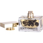Dolce & Gabbana The One Lace Edition Eau de Parfum voor Vrouwen  50 ml