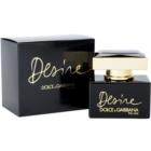 Dolce & Gabbana The One Desire Eau de Parfum für Damen 30 ml
