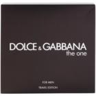 Dolce & Gabbana The One for Men coffret cadeau V.
