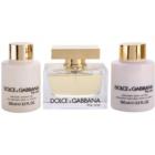 Dolce & Gabbana The One Gift Set I.