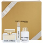 Dolce & Gabbana The One coffret cadeau XI.