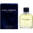 Dolce & Gabbana Pour Homme eau de toilette férfiaknak 125 ml