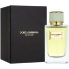 Dolce & Gabbana Velvet Pure eau de parfum pentru femei 150 ml