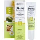 Doliva Basic Care Serum zur Kollagen-Stimulation mit Vitamin E