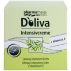 Doliva Intensive Care Restoring Cream For Skin Cells Recovery