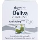 Doliva Vitalfrisch Q10 crema de zi impotriva imbatranirii pielii