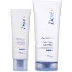 Dove DermaSpa Cashmere Comfort zestaw kosmetyków I.