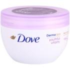 Dove DermaSpa Youthful Vitality Fiatalító testápoló a rugalmas bőrért