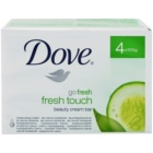 Dove Go Fresh Fresh Touch tuhé mydlo