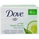 Dove Go Fresh Fresh Touch туалетне мило