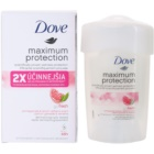 Dove Go Fresh Maximum Protection antitranspirante en barra 48h