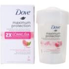 Dove Go Fresh Maximum Protection festes Antitranspirant 48 Std.