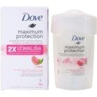 Dove Go Fresh Maximum Protection Tough Antiperspitant 48h