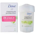 Dove Go Fresh Maximum Protection krémes izzadásgátló 48h