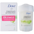 Dove Go Fresh Maximum Protection krémový antiperspirant 48h
