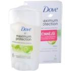 Dove Go Fresh Maximum Protection Cream Antiperspirant 48h