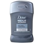 Dove Men+Care Silver Control Antiperspirant Stick 48h