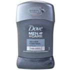 Dove Men+Care Silver Control festes Antitranspirant 48 Std.