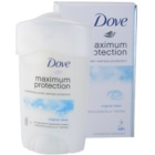 Dove Original Maximum Protection anti-perspirant crema