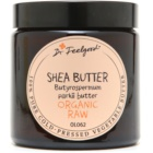 Dr. Feelgood BIO and RAW Sheabutter