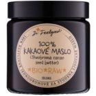 Dr. Feelgood BIO and RAW kakavovo maslo