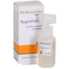 Dr. Hauschka Eye And Lip Care compresas refrescantes para los ojos cansados