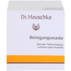Dr. Hauschka Facial Care Cleansing And Brightening Facial Mask From Clay