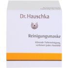 Dr. Hauschka Facial Care почистваща и освежаваща маска за лице от кал