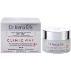 Dr Irena Eris Clinic Way 3° pomlajevalna in posvetlitvena dnevna krema SPF 15