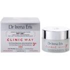 Dr Irena Eris Clinic Way 3° verjüngende und aufhellende Tagescreme LSF 15