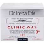 Dr Irena Eris Clinic Way 3° crème de nuit rajeunissante et lissante