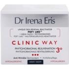 Dr Irena Eris Clinic Way 3° omladzujúci a vyhladzujúci nočný krém