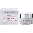 Dr Irena Eris Clinic Way 4° obnovujúci a vyhladzujúci denný krém proti hlbokým vráskam SPF 20