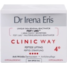 Dr Irena Eris Clinic Way 4° Vernieuwende en Gladmakende Dagcrème tegen Diepe Rimpels  SPF 20