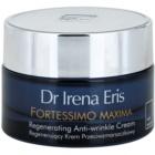 Dr Irena Eris Fortessimo Maxima 55+ Regenerating Night Cream with Anti-Wrinkle Effect