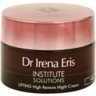 Dr Irena Eris Institute Solutions Lifting nočný obnovujúci krém